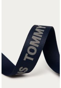 Niebieski pasek Tommy Jeans