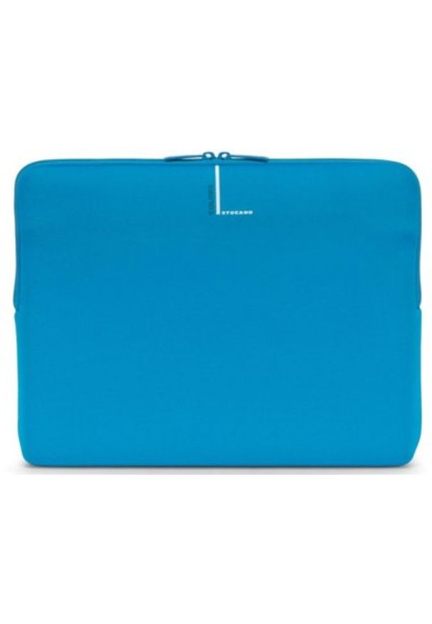 Niebieskie etui na laptopa TUCANO