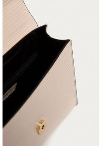 Pennyblack - Torebka. Kolor: beżowy