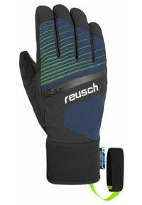 Rękawiczki sportowe Reusch narciarskie