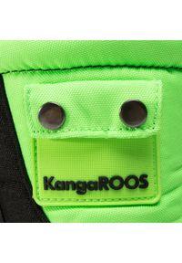 Zielone śniegowce KangaRoos