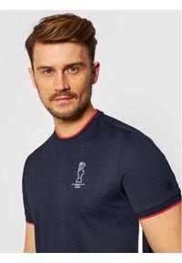 Niebieski t-shirt North Sails #5