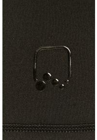 Only Play - Bluza. Typ kołnierza: kaptur. Kolor: czarny. Materiał: elastan, dzianina, poliester. Wzór: gładki #5