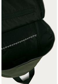 Oliwkowy plecak Calvin Klein