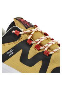 Big-Star - Sneakersy BIG STAR HH174087 Camel #9