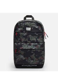 Czarny plecak Cropp