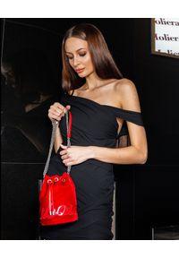 ALEXANDRE VAUTHIER - Czarna sukienka mini. Kolor: czarny. Materiał: materiał. Typ sukienki: dopasowane, z odkrytymi ramionami. Styl: wizytowy, elegancki. Długość: mini