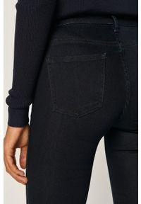 Niebieskie jeansy MAX&Co.