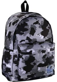 ALL OUT - All Out Plecak szkolny Luton Camouflage (138464)