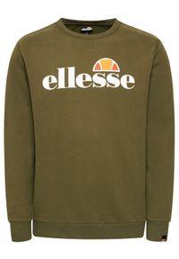 Zielona bluza Ellesse