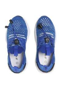 Bartek - Sneakersy BARTEK - 15539006 Niebieski. Kolor: niebieski. Materiał: materiał