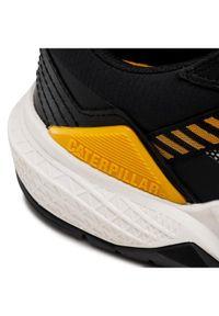 CATerpillar Sneakersy Groundwork Mesh P110396 Czarny. Kolor: czarny. Materiał: mesh #4