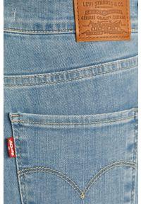 Levi's® - Levi's - Jeansy 720. Okazja: na spotkanie biznesowe. Kolor: niebieski. Styl: biznesowy