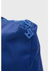 Local Heroes - Torebka. Kolor: niebieski. Rodzaj torebki: na ramię