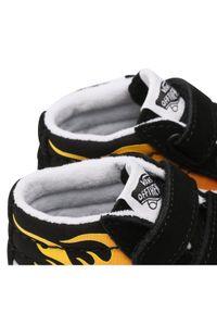 Vans Sneakersy Sk8-Mid Reossue V VN0A5DXD99C1 Czarny. Kolor: czarny. Model: Vans SK8