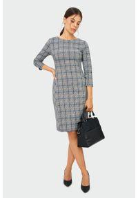 Sukienka Greenpoint ołówkowa