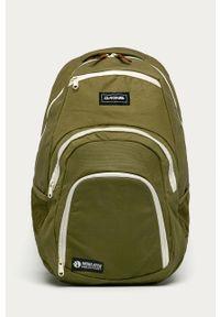 Oliwkowy plecak Dakine