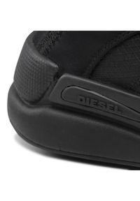 Diesel Sneakersy S-Serendipity Low Cut Y02547 P4187 T8013 Czarny. Kolor: czarny