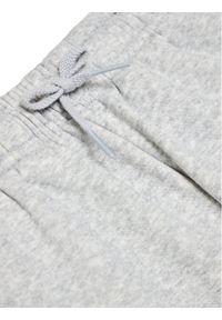 Lacoste Spodnie dresowe XJ9476 Szary Regular Fit. Kolor: szary. Materiał: dresówka