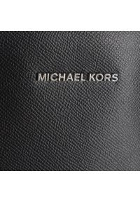 Czarna torebka Michael Kors