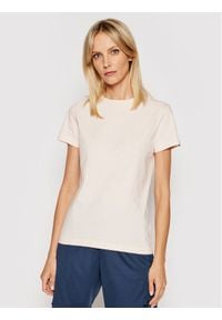 Joma T-Shirt Desert 901326.540 Różowy Regular Fit. Kolor: różowy