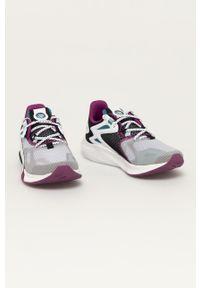 Wielokolorowe buty sportowe New Balance na sznurówki, do biegania, z okrągłym noskiem