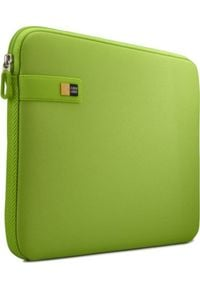 "CASE LOGIC - Etui Case Logic Laps 13.3"" Zielony. Kolor: zielony"