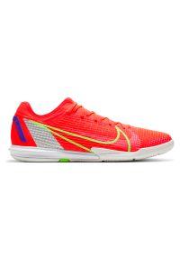 Buty halowe Nike Mercurial Vapor 14 Pro IC CV0996. Materiał: guma, materiał, syntetyk. Szerokość cholewki: normalna