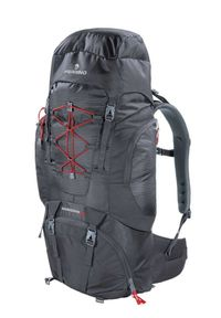 Czarny plecak Ferrino