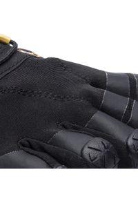 Czarne buty do biegania Vibram Fivefingers z cholewką, Vibram FiveFingers