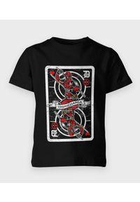 MegaKoszulki - Koszulka dziecięca As Deadpool Chimichanga. Materiał: bawełna
