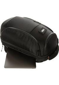 Czarny plecak na laptopa URBAN ARMOR GEAR