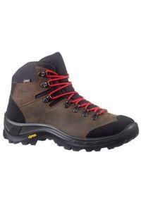 Kayland - KAYLAND Męskie buty trekkingowe STARLAND GTX