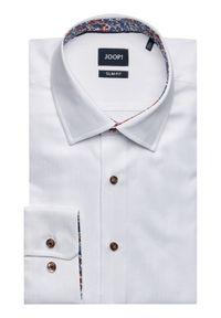 Biała koszula biznesowa JOOP!