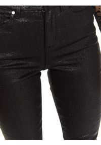 Czarne spodnie TOP SECRET