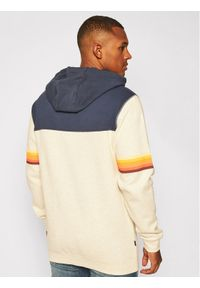 Rip Curl Bluza Mama Stacked CFEXZ4 Szary Relaxed Fit. Kolor: szary