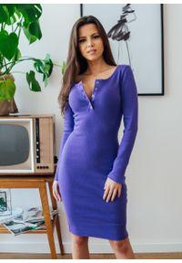 Sukienka Fanaberia.com na zimę