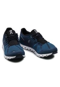On Sneakersy Cloud 1999505 Granatowy. Kolor: niebieski