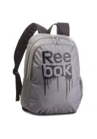 Plecak Reebok Foundation Medgre DA1254. Materiał: materiał, poliester. Styl: elegancki