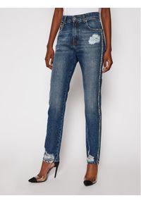 Niebieskie jeansy John Richmond