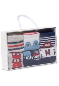 Niebieskie skarpetki Mayoral #11