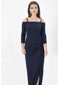 Sukienka Vito Vergelis na sylwestra, maxi, wizytowa