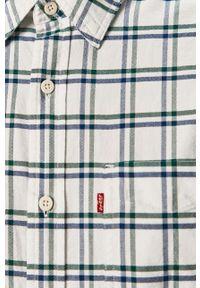 Wielokolorowa koszula Levi's® z klasycznym kołnierzykiem, długa, na co dzień