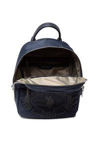 U.S. Polo Assn - Plecak U.S. POLO ASSN. - Springfield Backpack Bag BEUPA5090WIP000 Navy. Kolor: niebieski. Materiał: materiał. Styl: klasyczny, elegancki