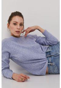 Sweter Vero Moda casualowy, raglanowy rękaw