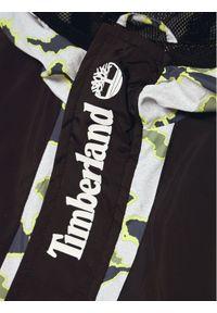 Timberland Kurtka przejściowa T26538 S Szary Regular Fit. Kolor: szary #4