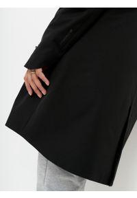Płaszcz outhorn ze stójką