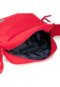 Lacoste Saszetka Vertical Camera Bag NH2102NE Czerwony. Kolor: czerwony #2