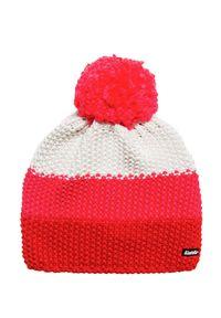 Różowa czapka Eisbar sportowa