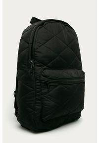 Czarny plecak Pieces #5